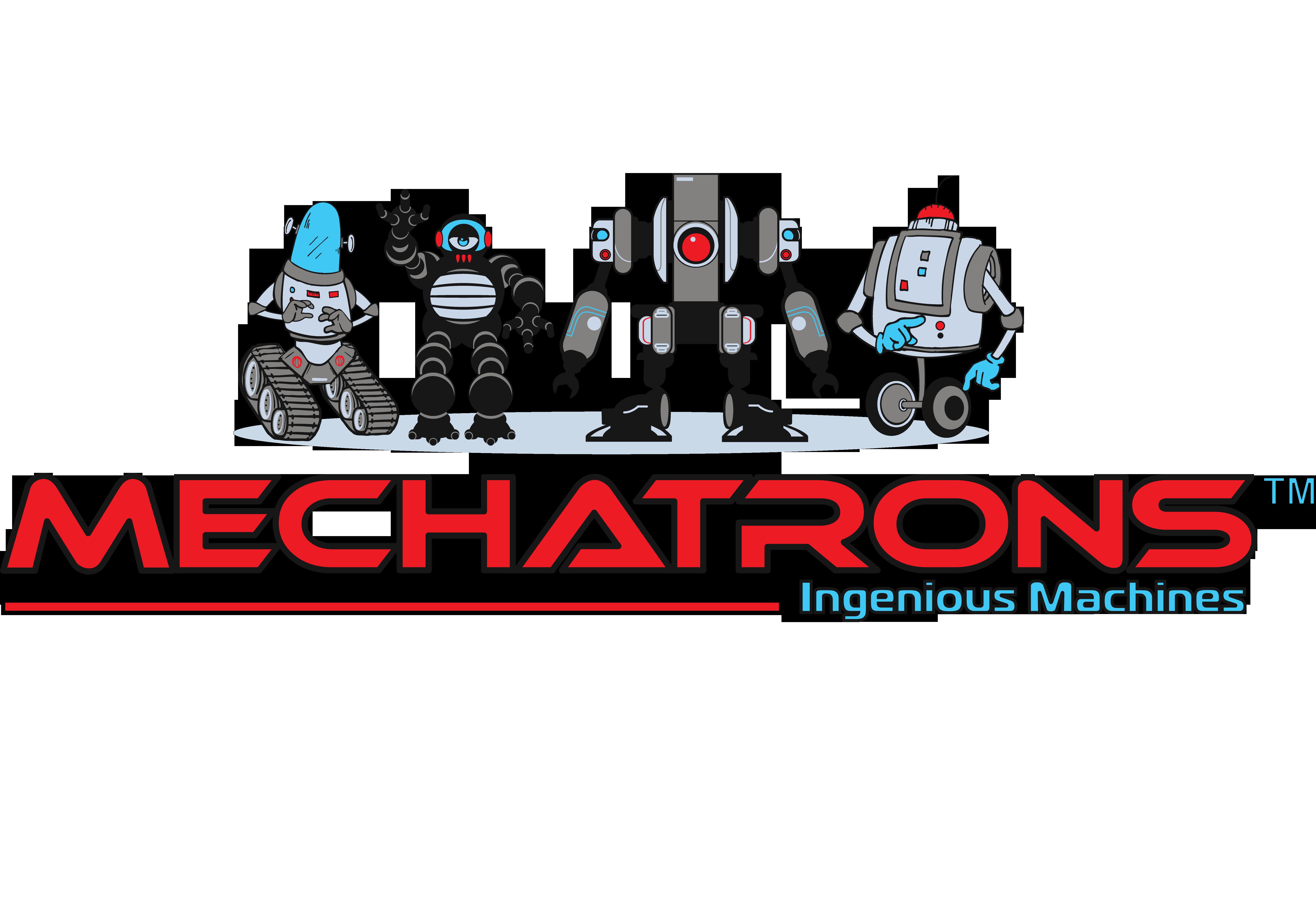 Mechatrons